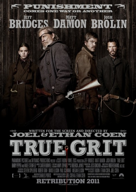 truegrit